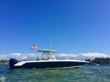 Donzi 34 ZF, 34', for sale - $53,400