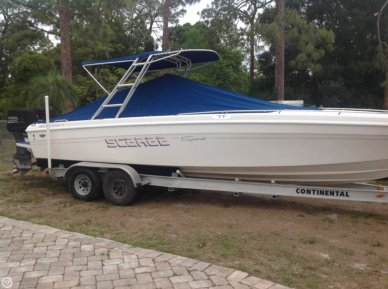 Scarab 302, 29', for sale - $31,200