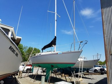 Pearson J-30, 30', for sale - $12,500