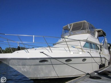 Cruisers 3950 Esprit Aft Cabin, 41', for sale - $72,000