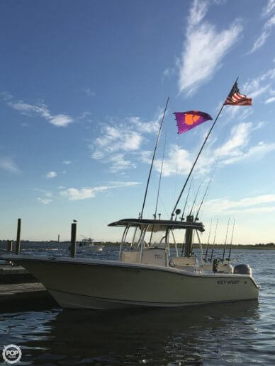 Key West 27, 27', for sale - $50,000