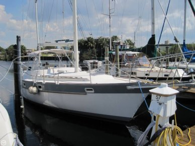 Irwin Yachts 41, 41', for sale - $97,500