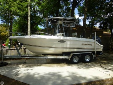 Wellcraft 210 Open Fisherman, 21', for sale - $21,500