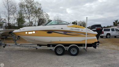 Hurricane SD 2000, 20', for sale - $22,000