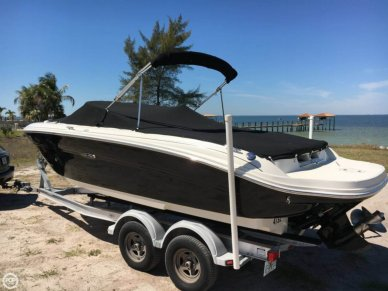 Sea Ray 220 Select, 23', for sale - $25,050