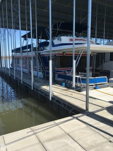 Sumerset 68, 68', for sale - $130,000