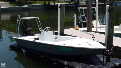 Skimmer Skiff 14, 14', for sale - $15,000