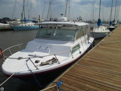 Stamas 29, 29', for sale - $17,500