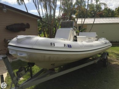 Nautica Wide Body, 17', for sale - $19,200