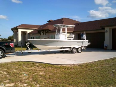 Sea Hunt BX 22 BR, 22', for sale - $53,500