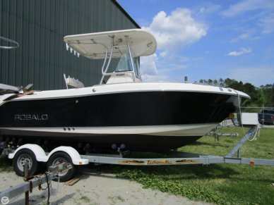 Robalo R220, 21', for sale - $37,500