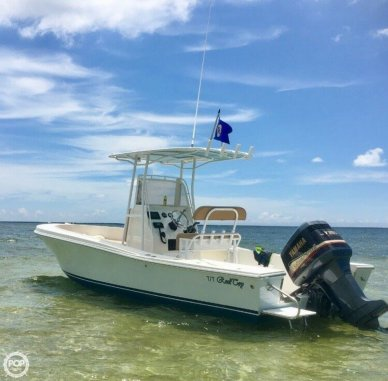 Mako 231 CC FULLY RE-DONE, 23', for sale - $25,000