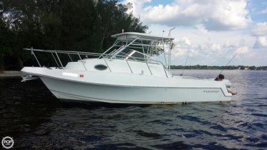 Aquasport 27, 27', for sale - $38,900