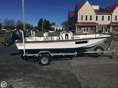 Boston Whaler Montauk 17, 17', for sale - $19,900