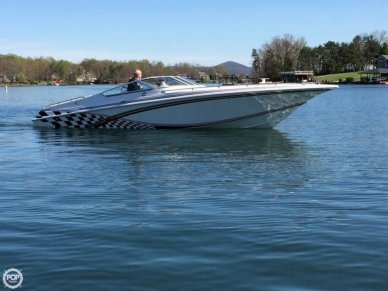 Fountain 27 Fever, 27', for sale - $45,500