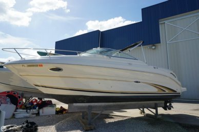 Sea Ray 245 Weekender, 24', for sale - $21,500