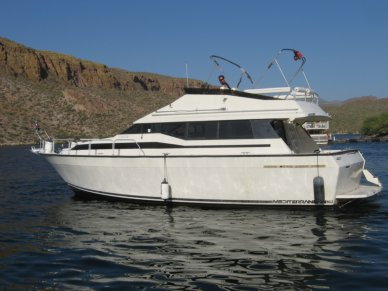 Mainship 41, 41', for sale - $58,900