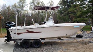 Angler 204, 20', for sale - $18,000