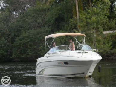 Sea Ray 24, 24', for sale - $27,000