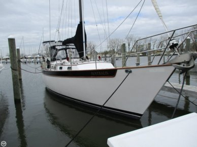 Liberty 458, 45', for sale - $140,000