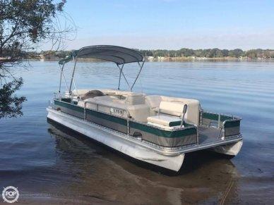 Bennington 25, 25', for sale - $15,000