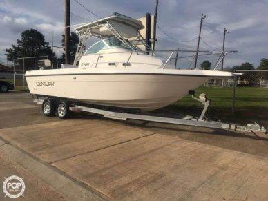 Century 2400, 24', for sale - $30,000