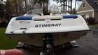 2002 Stingray 220 LX - #3