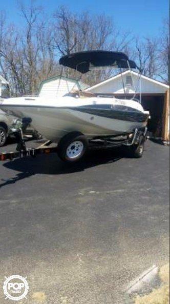 Bayliner 197 Sport Deck, 18', for sale - $21,500