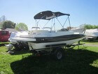 2011 Bayliner 197 Sport Deck - #3