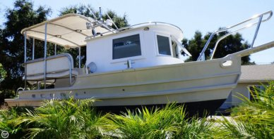 Custom 23 Tug Pilothouse, 23', for sale - $53,000
