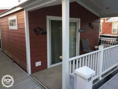 Harbor Homes 55 Savannah, 55', for sale - $68,000