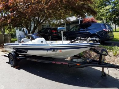 Skeeter SX170, 17', for sale - $11,000