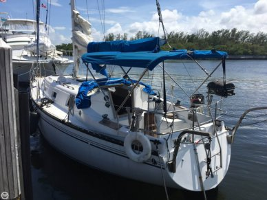 Hunter 30, 30', for sale - $16,500