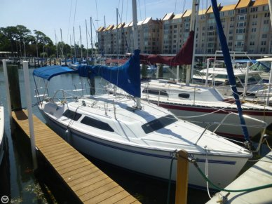 Catalina 250 Water Ballast, 25', for sale - $18,000