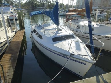 Catalina 250 Water Ballast, 25', for sale - $14,500