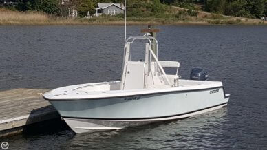 Contender 23 T, 25', for sale - $43,000