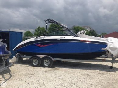 Yamaha AR 240 HO, 23', for sale - $41,000