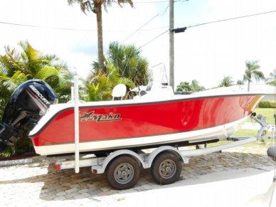 Mako 204, 20', for sale - $36,700