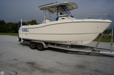 World Cat 246, 24', for sale - $44,500