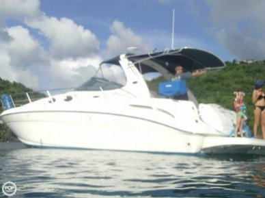 Sea Ray 360 Sundancer, 39', for sale - $83,400