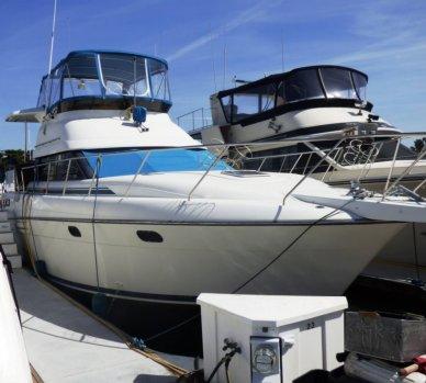 Silverton 41, 41', for sale - $72,500