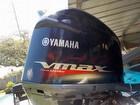 Yamaha 250SHO Four Stroke