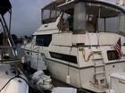 1988 Carver 3807 Aft Cabin - #6