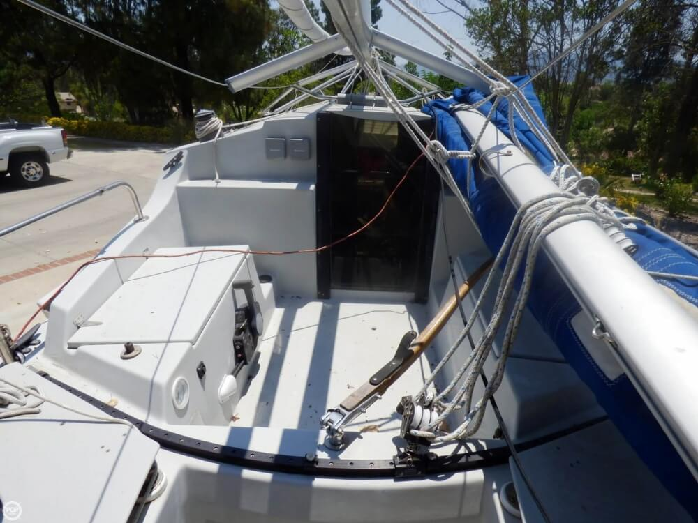 SOLD: Performance Cruising Telstar 28 boat in Temecula, CA