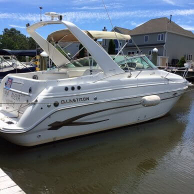 Glastron GS 279, 27', for sale - $18,750