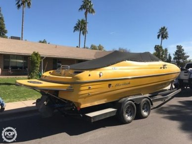 Mariah Z-250, 27', for sale - $18,500