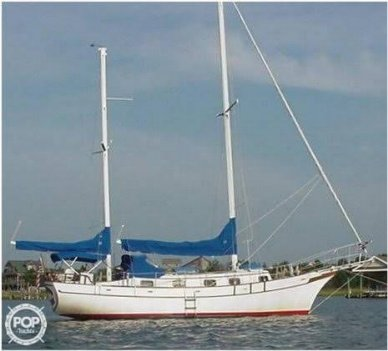 Island Trader 38 Ketch, 38, for sale - $15,750