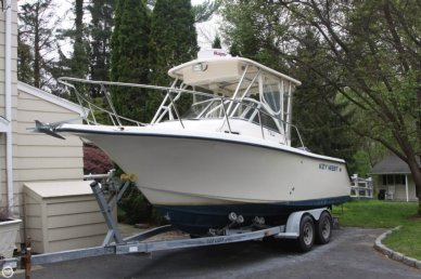 Key West 225 WA Bluewater, 22', for sale - $21,000
