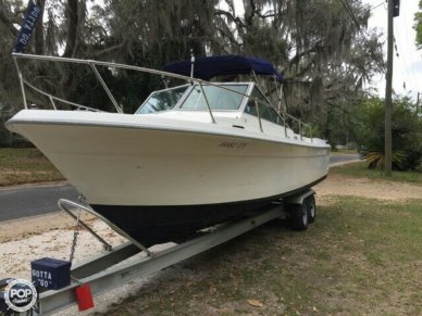 Wellcraft 24, 24', for sale - $15,000