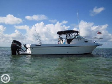 Sea Sport 2544 WA, 25', for sale - $31,200